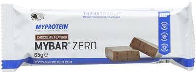 Протеиновый батончик My Bar Zero от Myprotein
