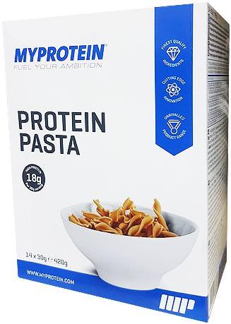 Протеиновая паста Protein Pasta от Myprotein