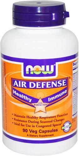 Комплекс для укрепления иммунитета Air Defense от NOW