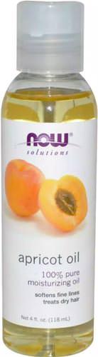 Масло из абрикосовых косточек Apricot Kernel Oil от NOW