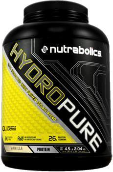 Комплекс протеинов Hydropure от Nutrabolics