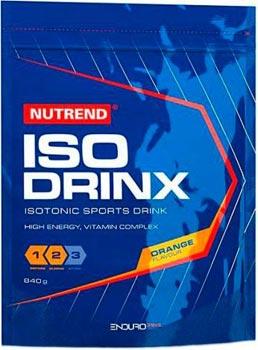 Изотонический напиток IsoDrinx от Nutrend