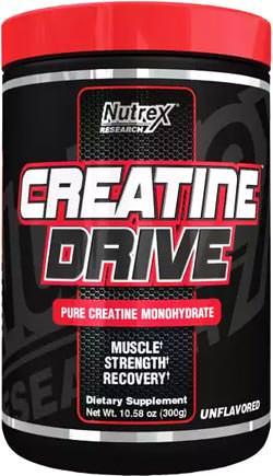 Креатин моногидрат Nutrex Creatine Drive