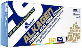 Минеральный комплекс Alkagen от Olimp