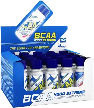 BCAA 4000 Extreme Shot от Olimp