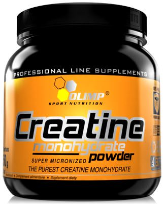 Креатин Olimp Creatine Monohydrate Powder SM