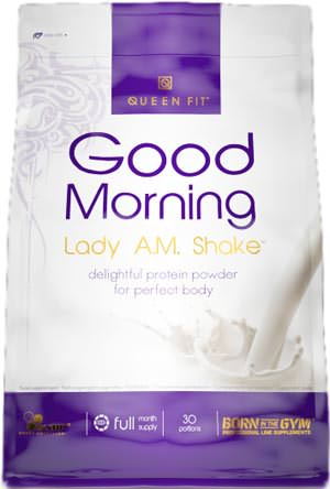 Многокомпонентный протеин для женщин Good Morning Lady A.M. Shake от Olimp