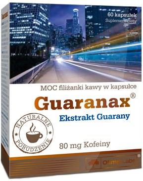 Гуарана Olimp Guaranax