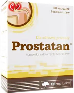 Комплекс для поддержания здоровья простаты Prostatan от Olimp