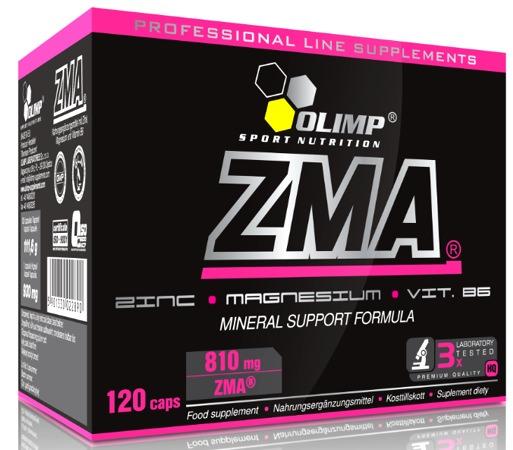 ZMA от Olimp