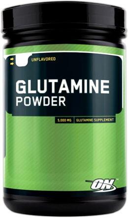 Optimum Nutrition Glutamine Powder 1000 г