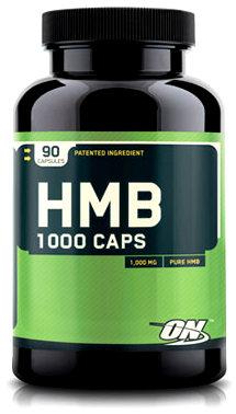 HMB 1000mg от Optimum Nutrition