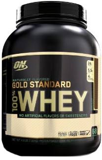 Сывороточный протеин Natural 100% Whey Gold Standard от Optimum Nutrition