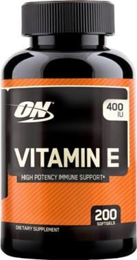 Vitamin E от Optimum Nutrition