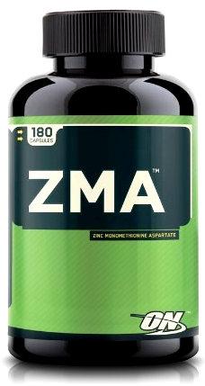 ZMA 180 капсул от Optimum Nutrition