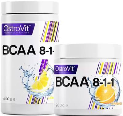 BCAA 8-1-1 от OstroVit