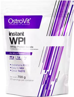 Сывороточный изолят Instant WPI от OstroVit