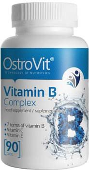 Витамины группы В Vitamin B Complex от OstroVit
