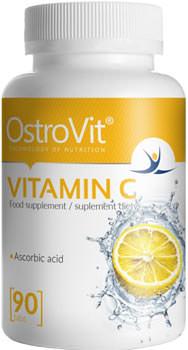 Витамин С Vitamin С от OstroVit