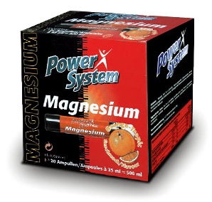 Power System Magnesium