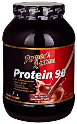 Протеиновый комплекс Protein 90 от Power System