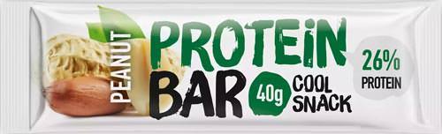 Протеиновый батончик Protein Bar 26% от PureProtein