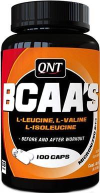 BCAAs от QNT