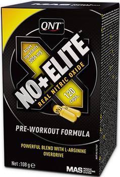 NO-бустер NO+Elite от QNT