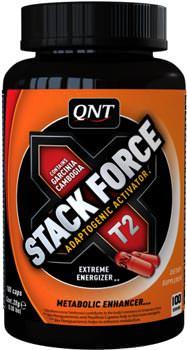 Жиросжигатель Stack Force 2 от QNT