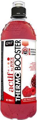 Энергетический напиток Thermo Booster Actif by Juice от QNT