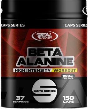 Бета-аланин Beta-Alanine от Real Pharm