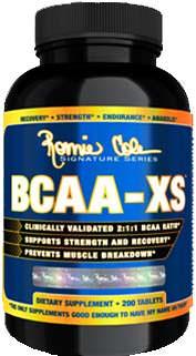 BCAA-XS от Ronnie Coleman