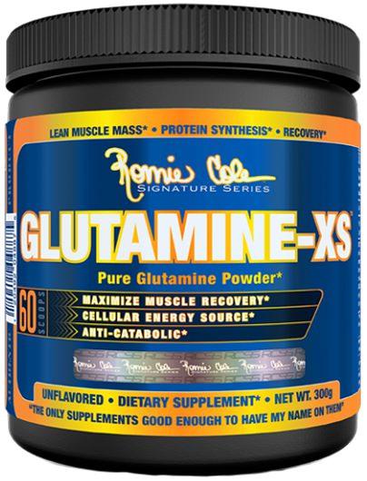 Глютамин Ronnie Coleman Glutamine-XS