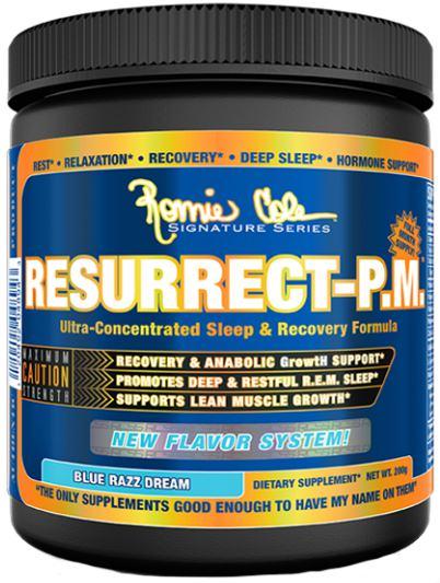 Комплекс для улучшения сна Resurrect-P.M. от Ronnie Coleman