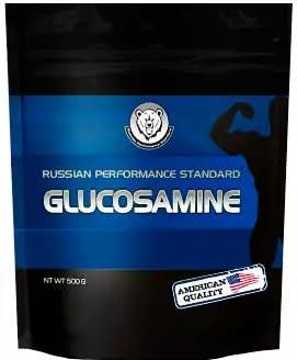 Glucosamine от RPS