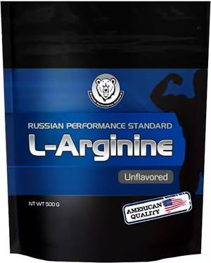 L-Arginine от RPS