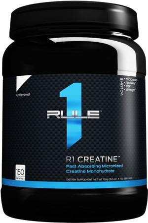 Креатин моногидрат R1 Creatine от Rule 1