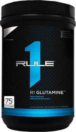 Глютамин R1 Glutamine от Rule 1