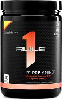 Аминокислотный комплекс R1 Pre Amino от Rule 1