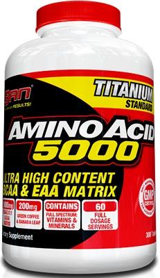 Amino Acid 5000 от SAN