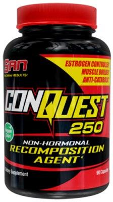 Conquest 250 от SAN