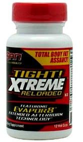 Жиросжигатель Tight Xtreme Reloaded от SAN