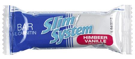 Батончик Slim System Bar