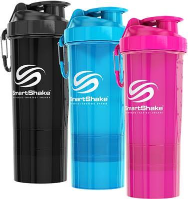 Шейкер Smartshake Original2Go от SmartShake