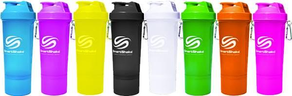 Шейкер SmartShake Slim от SmartShake