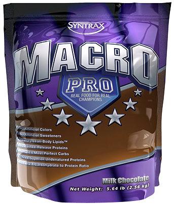 Syntrax Macro Pro Шоколад