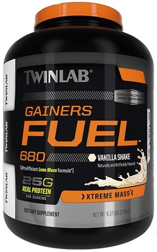 Высококалорийный гейнер Gainers Fuel 680 от Twinlab