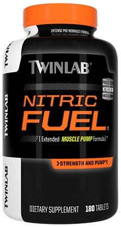 Nitric Fuel - NO-бустер от Twinlab