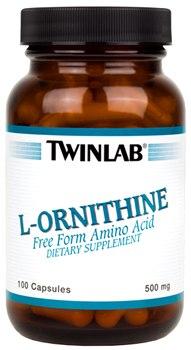 Twinlab L-Ornithine