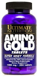 Amino Gold 1000 мг 250 табс